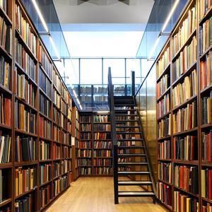Библиотеки Тээли