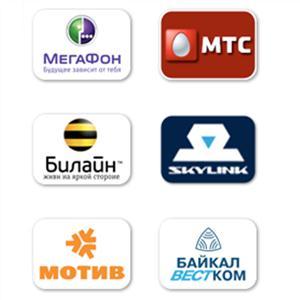 Операторы сотовой связи Тээли