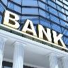 Банки в Тээли
